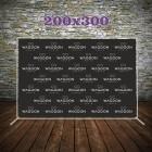 FOTOSIENA/PressWall 200x300 cm