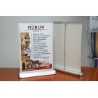 MINI Elegant Roll-Up A4