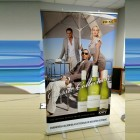 Express Roll-Up 120x200