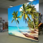 Express Roll-Up 250x200 (PVC)