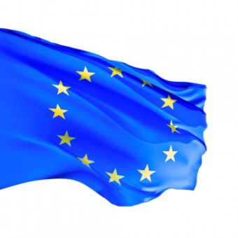 Eiropas Savienības karogs ES 150x75 cm