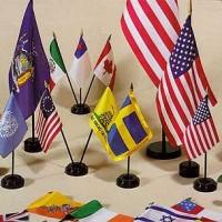 Galda karodziņi