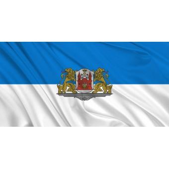 Rīgas karogs 300x150 cm