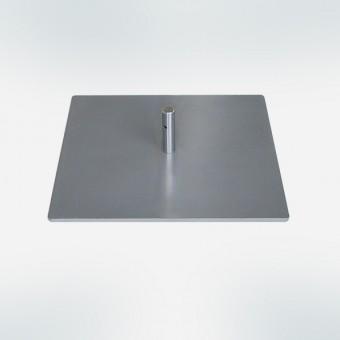 Taisnstūra pamatne 30x30 cm