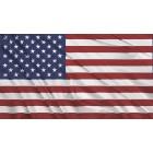 ASV karogs (Amerikas karogs) 150x75 cm
