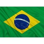 Brazilijas karogs 150x100 cm